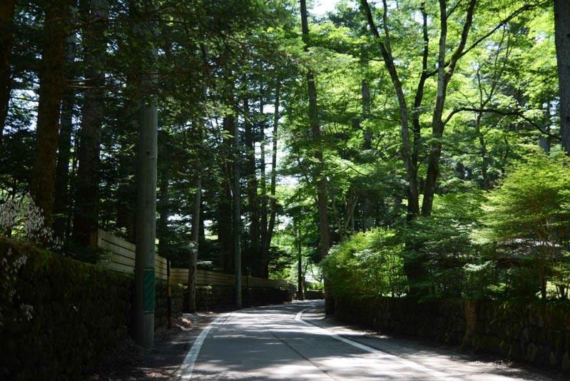 旧軽井沢 泉ノ里