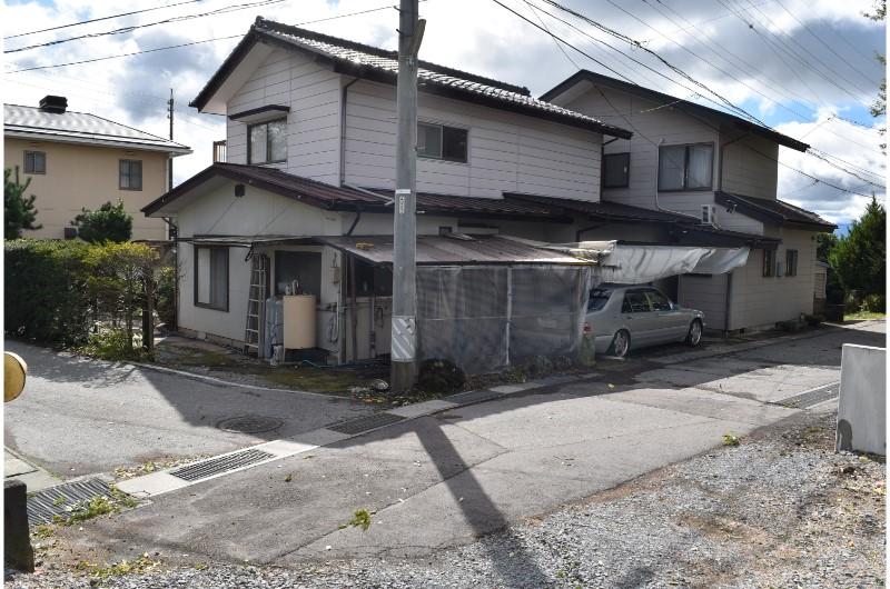 御代田_土地_490万円
