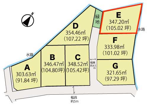 E 区画 webjigataのコピー