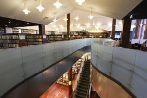 中軽井沢図書館