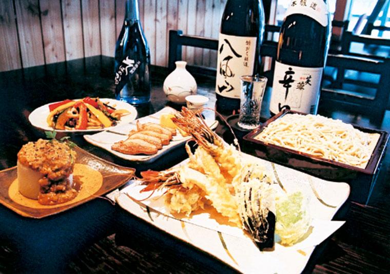 http://www.karuizawa.co.jp/guide/eat/kawakamian/guide.htm