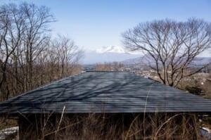 南軽井沢中古物件