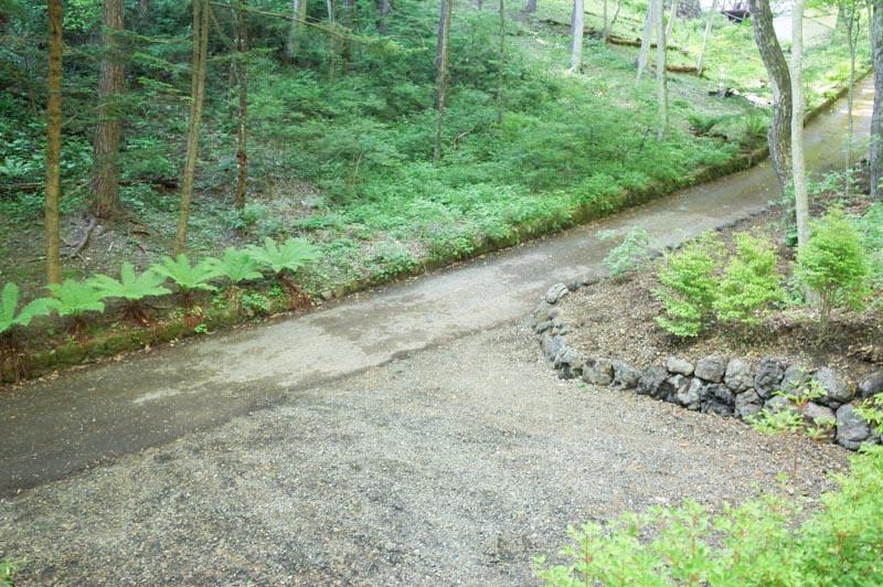 旧軽井沢土地物件