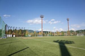軽井沢 風越公園