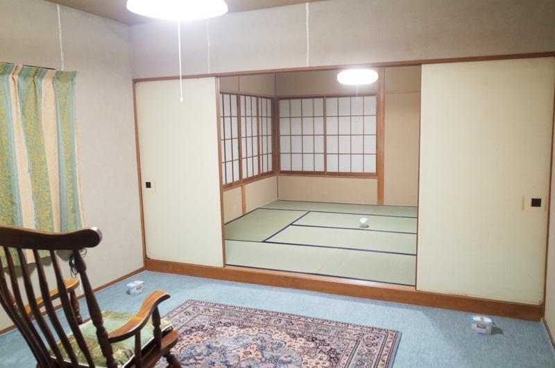 旧軽井沢中古物件