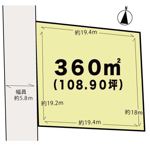 中軽井沢 土地