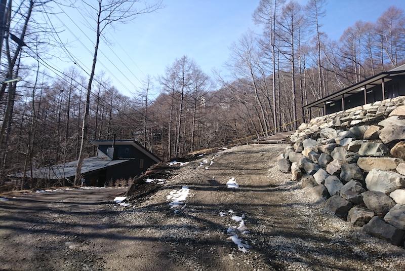 旧軽井沢 新築