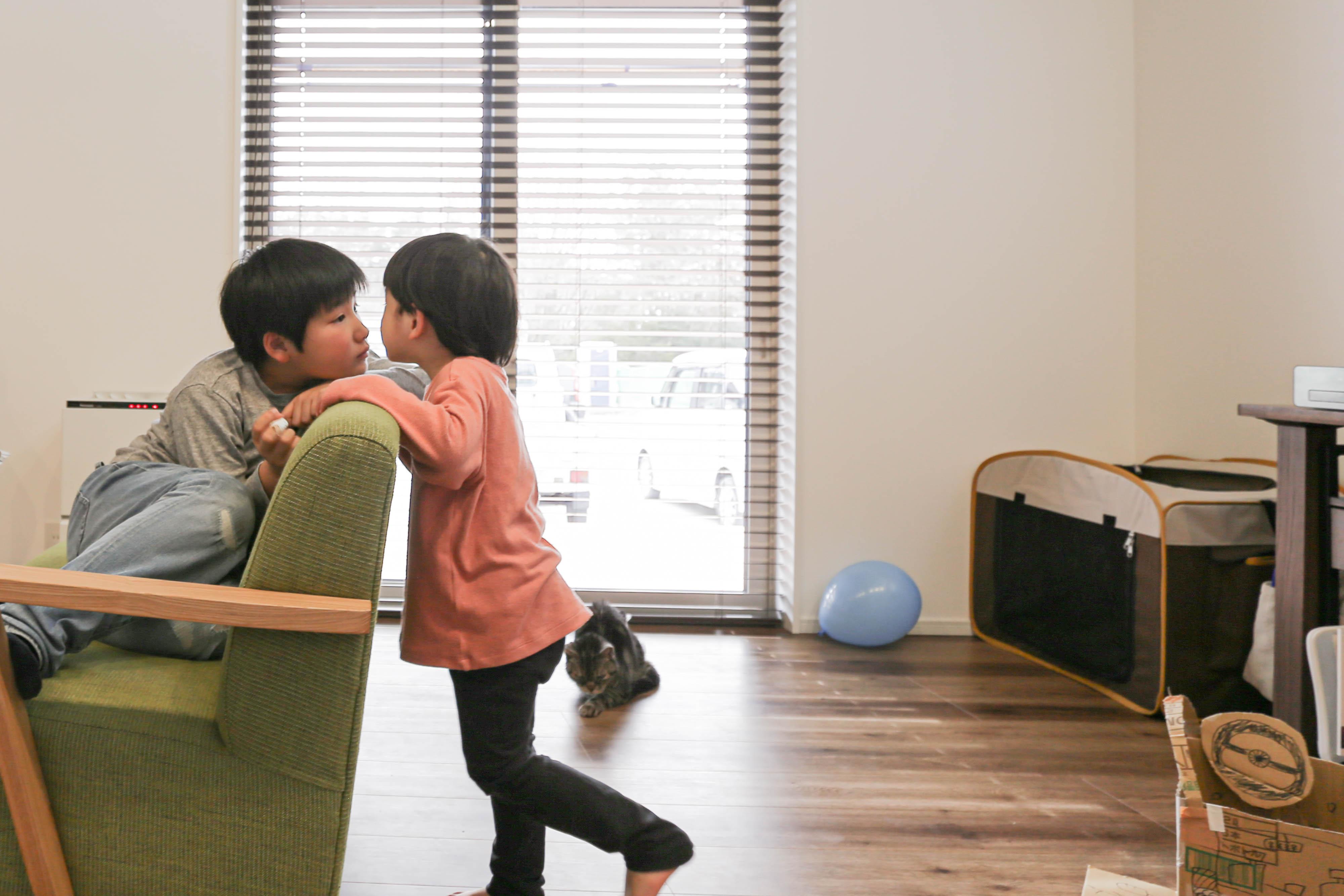 「子どものため」だけじゃない、家族ひとりひとりが輝ける『遊』『職』『住』すべてを叶えた御代田移住